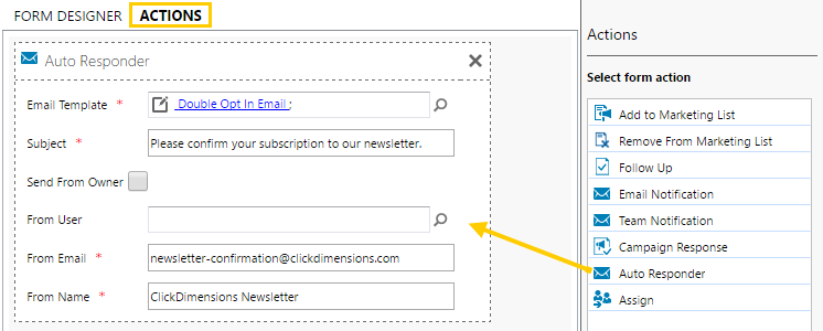 double-opt-in-auto-responder-action