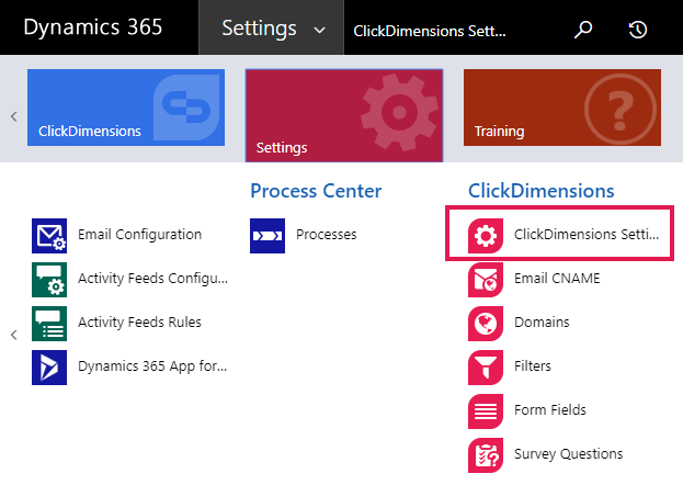 Dynamics 365 Pass Parameters To Web Resource