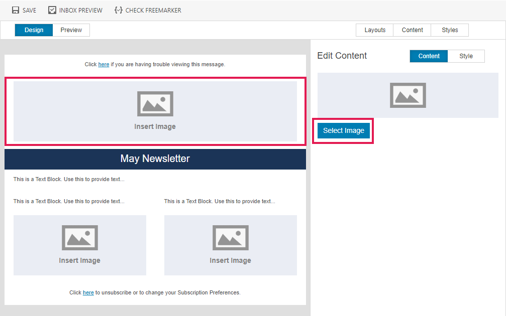 Quick Start Guide: Send Your First Bulk Email